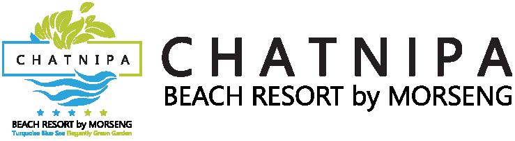Logo - Chatnipa Beach Resort by Morseng